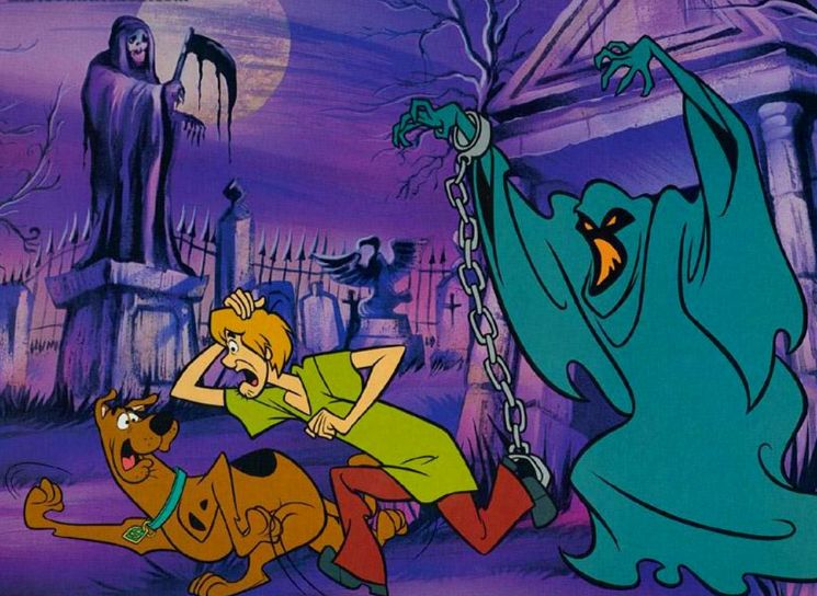 Scooby Doo Thanksgiving Wallpaper Wallpapersafari
