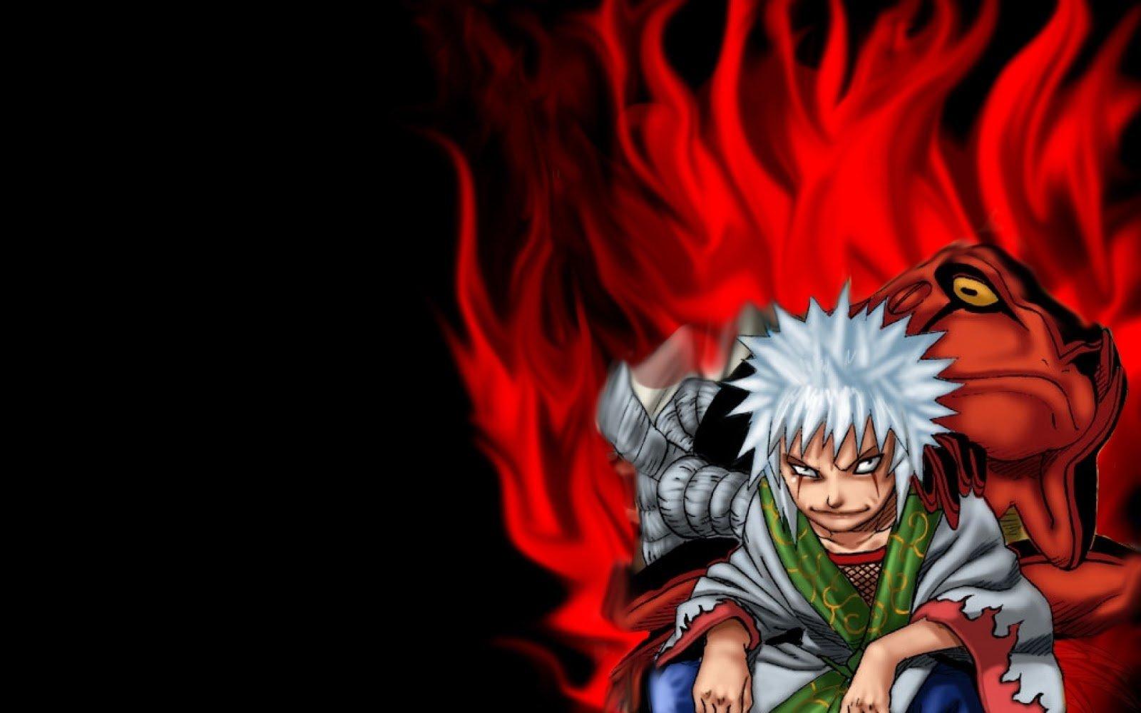 Cool Naruto Anime Wallpaper HDQ Wallpapers 1600x1000