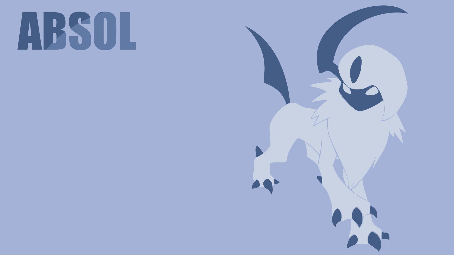 HD Absol Background 1920x1080