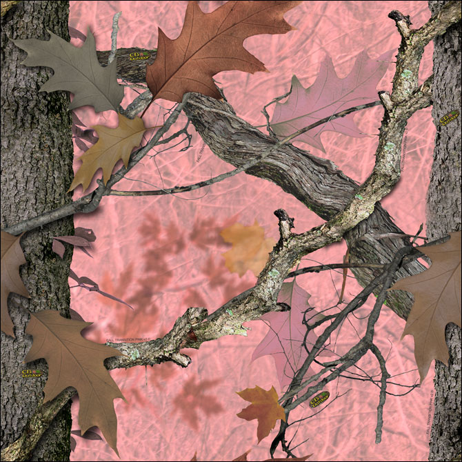 Pink Hunting Camo Wallpaper Transition camo camouflage 670x670