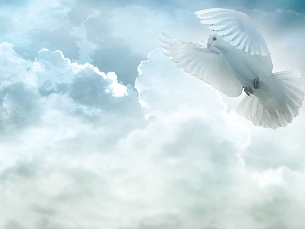 76] Holy Spirit Wallpaper on WallpaperSafari 1024x768