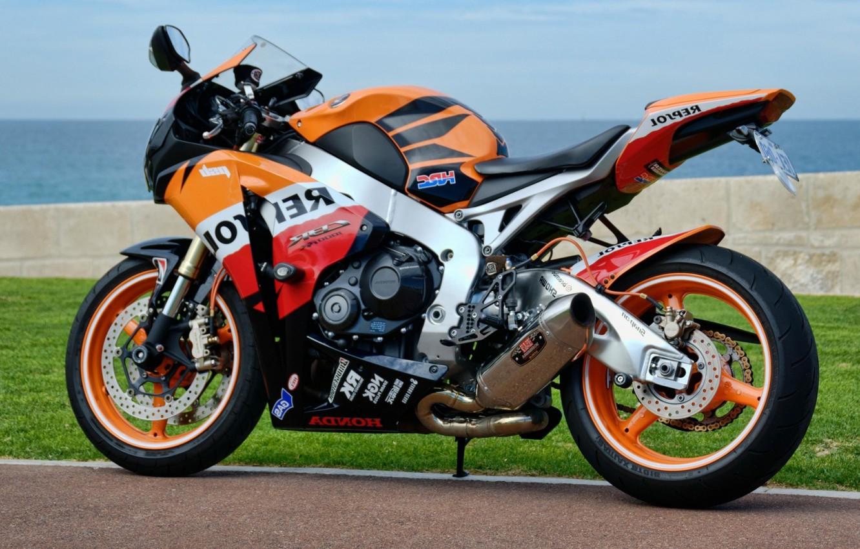 Wallpaper honda motorbike CBR 250 repsol images for desktop 1332x850