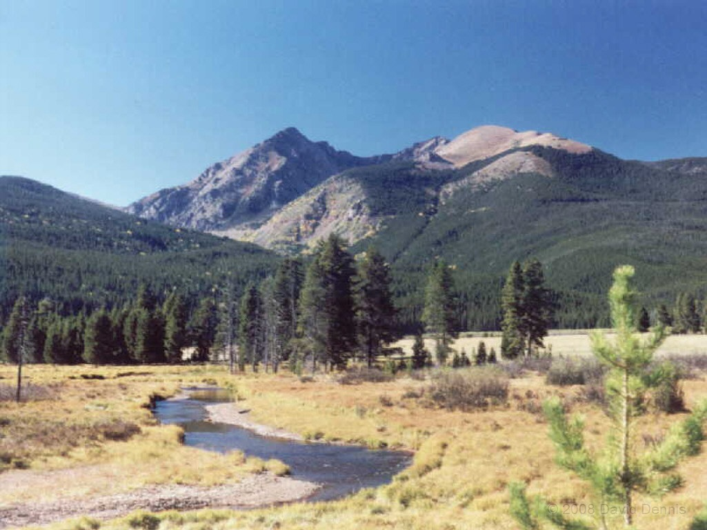 Colorados Rocky Mountain National Park Wallpaper Photos 1025x768