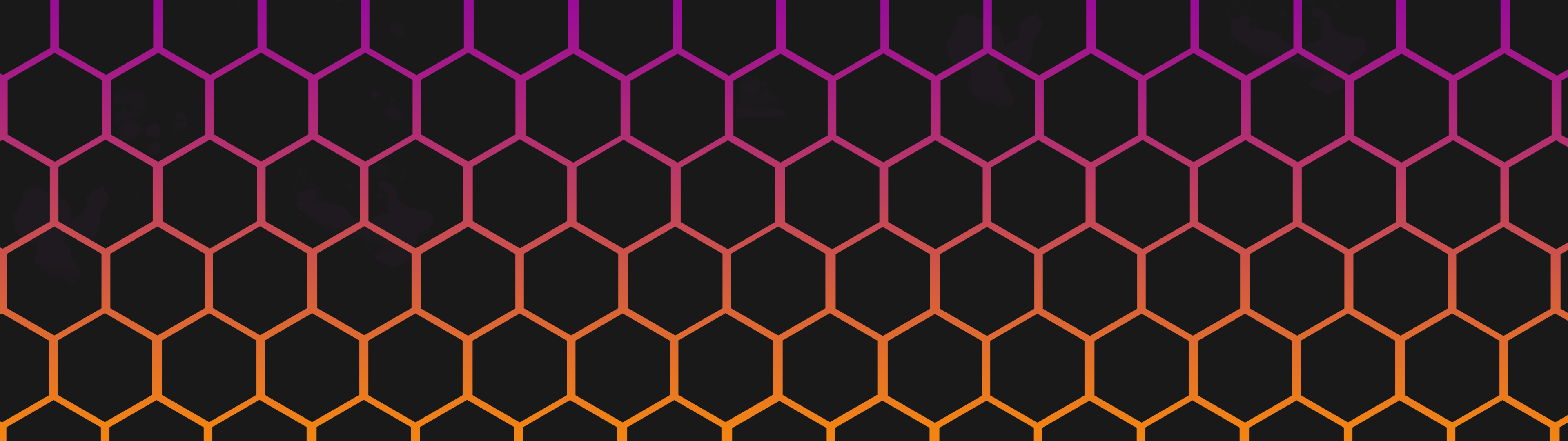 Electric Hive wallpaper that I made [1920x1080] GlobalOffensive 3840x1080