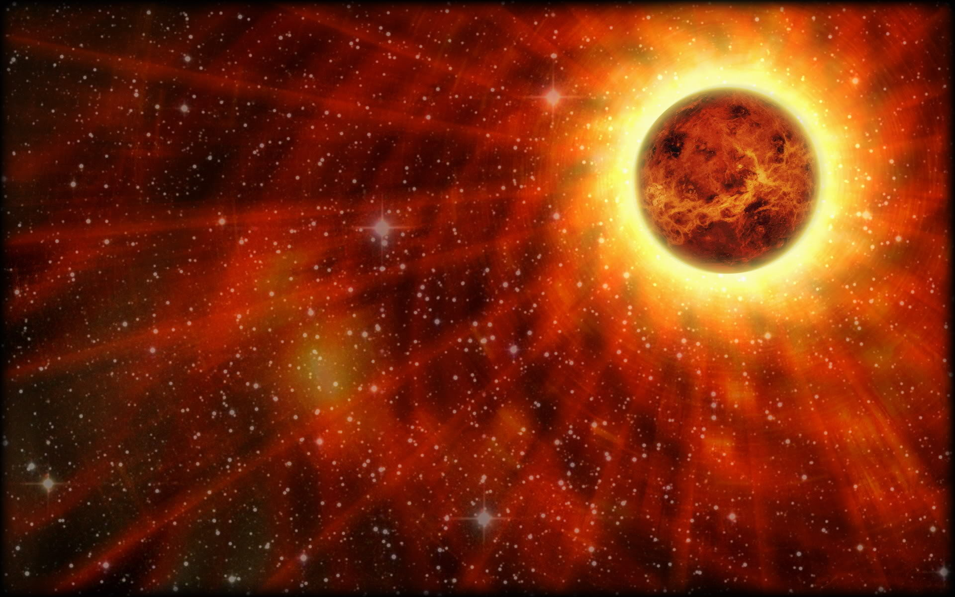 Download The Planet Venus Wallpaper 1920 X 1200 32720 HD Wallpaper 1920x1200