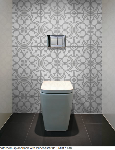 Tile Look Wallpaper Hd Wallpapers Blog