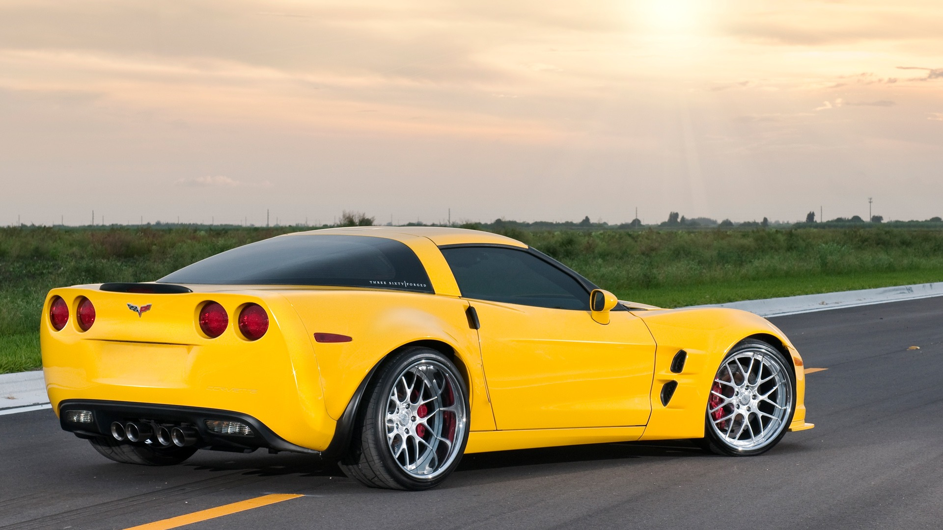 Corvette HD Wallpapers 1080p - WallpaperSafari | 1920 x 1080 jpeg 473kB