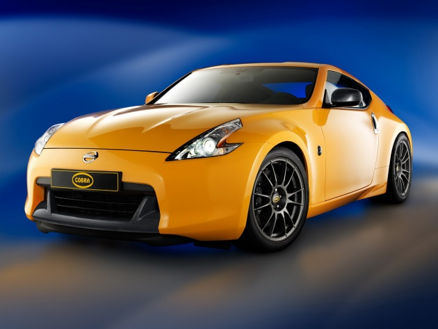 Wallpaper Cobra Nissan 370Z N Plus   Photos and Walls 630x473