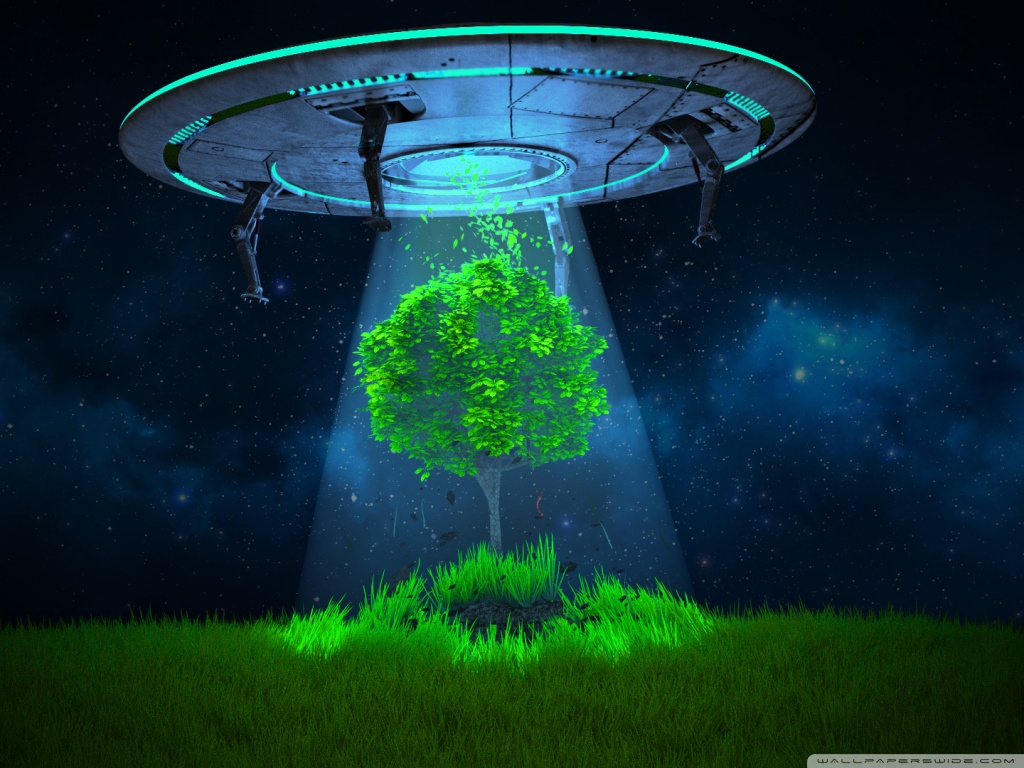 Abduction Wallpapers Joss Wallpapers 1024x768