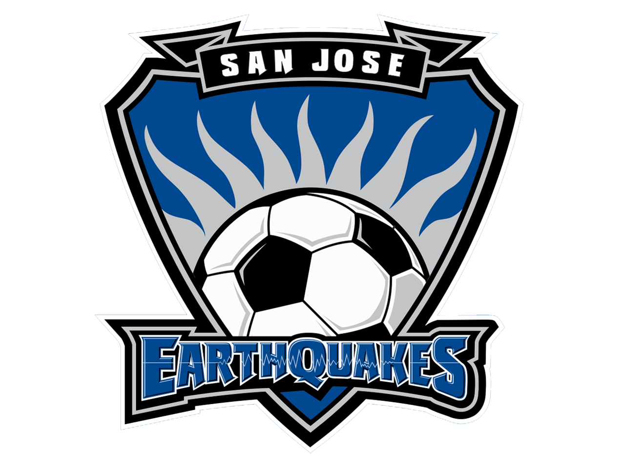 san jose earthquakes logo png wallpaper Football Pictures and Photos 1280x960