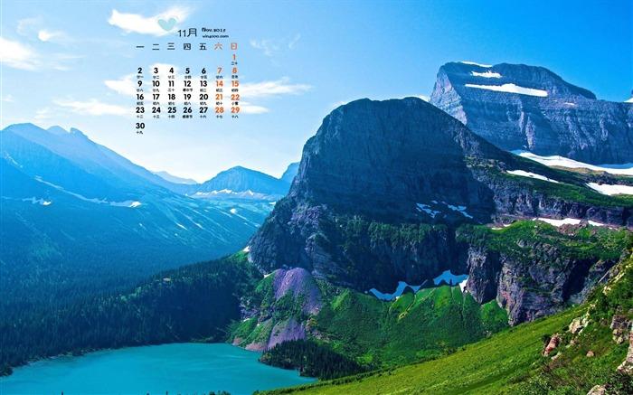 November 2015 Calendar Desktop Wallpaper 05 Wallpapers View ...