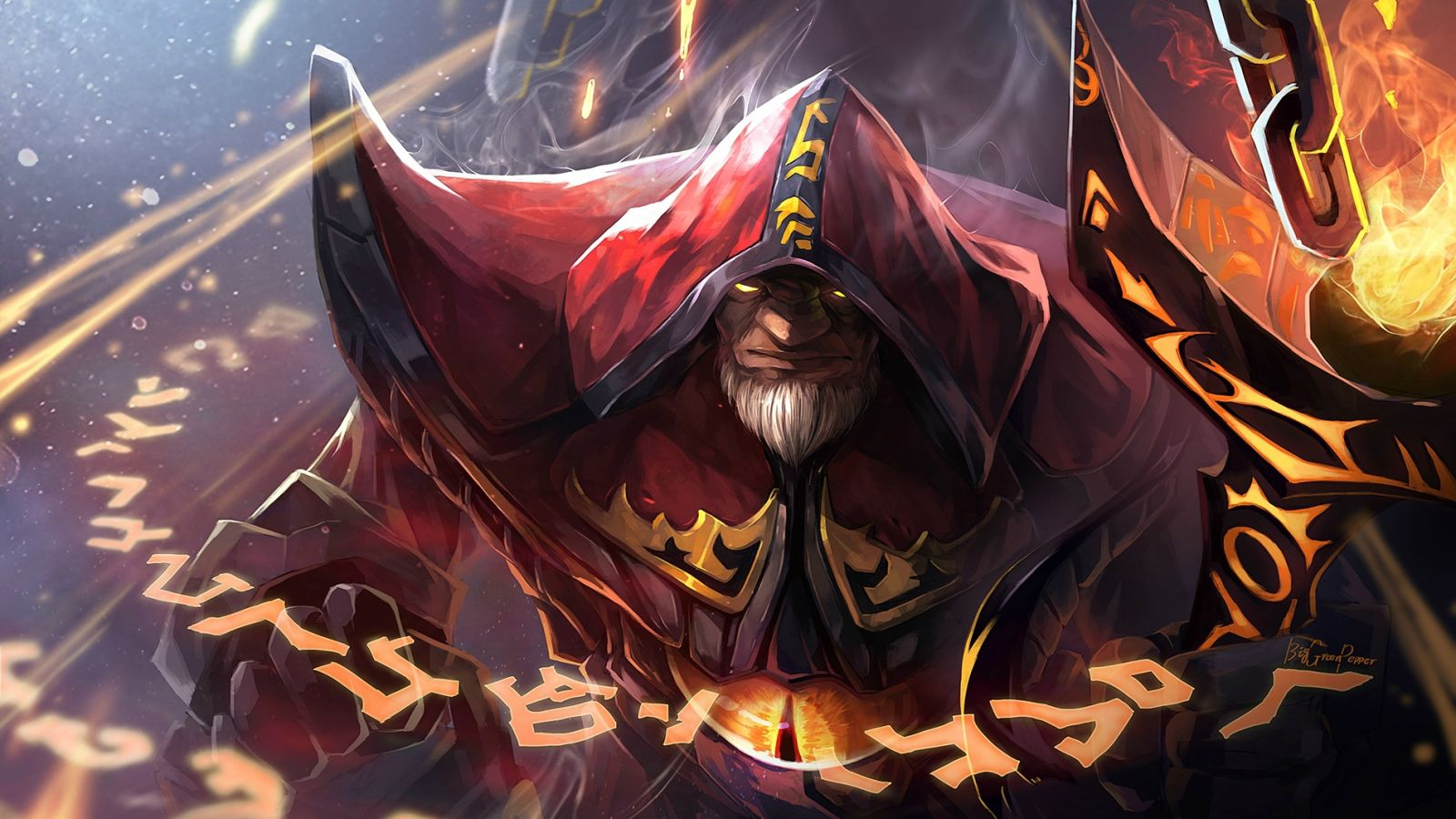 Wallpaper Abyss Explore the Collection Dota Video Game DotA 2 458890 1600x900
