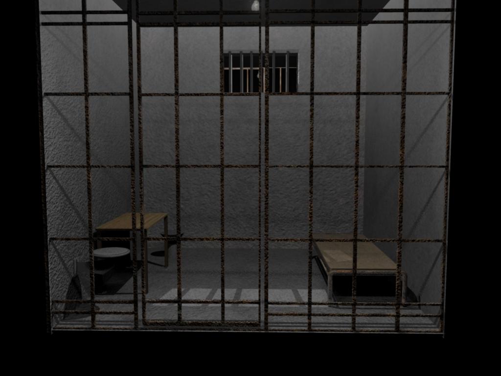 Jail Cell Wallpaper Development jail cell 1024x768