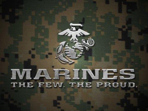 Marine Corps 500x375