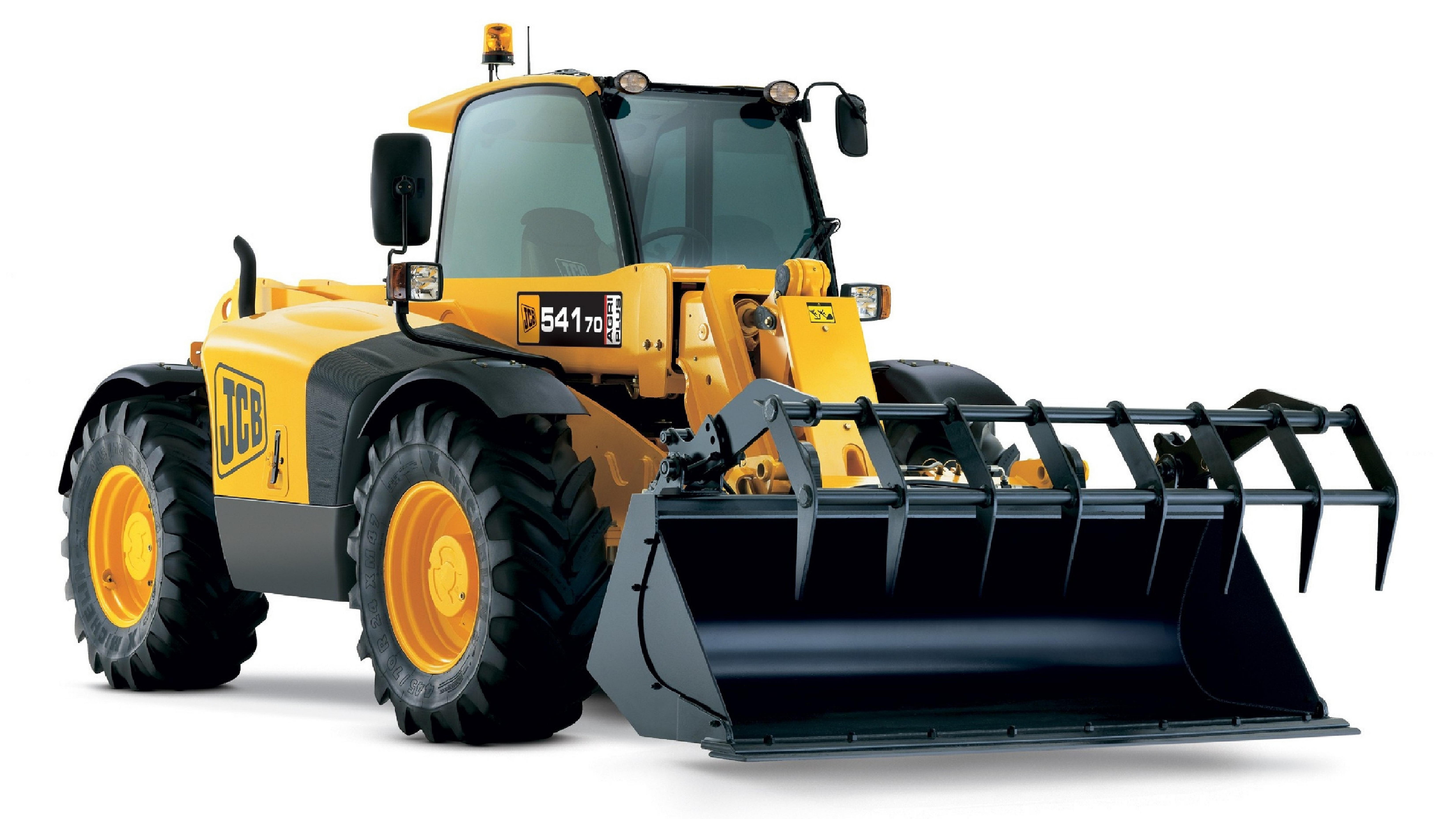 1 JCB Loadall HD Wallpapers Background Images 6600x3713