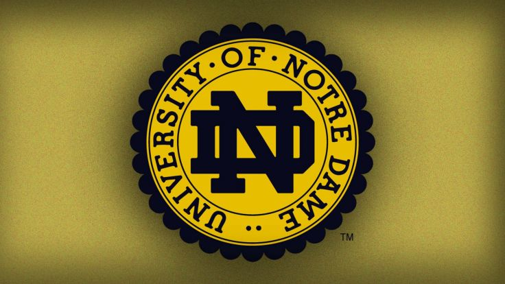 NOTRE DAME Fighting Irish college football wallpaper background 736x414