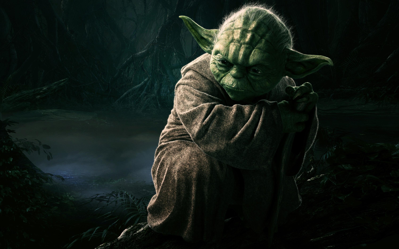 44 Jedi Master Yoda Wallpaper Hd On Wallpapersafari