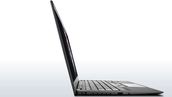 Lenovo ThinkPad X1 Carbon pictures and review Amnay Technology 580x326