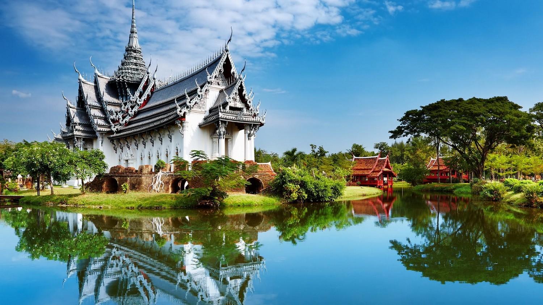 Chiang Mai Wallpaper 1500x844