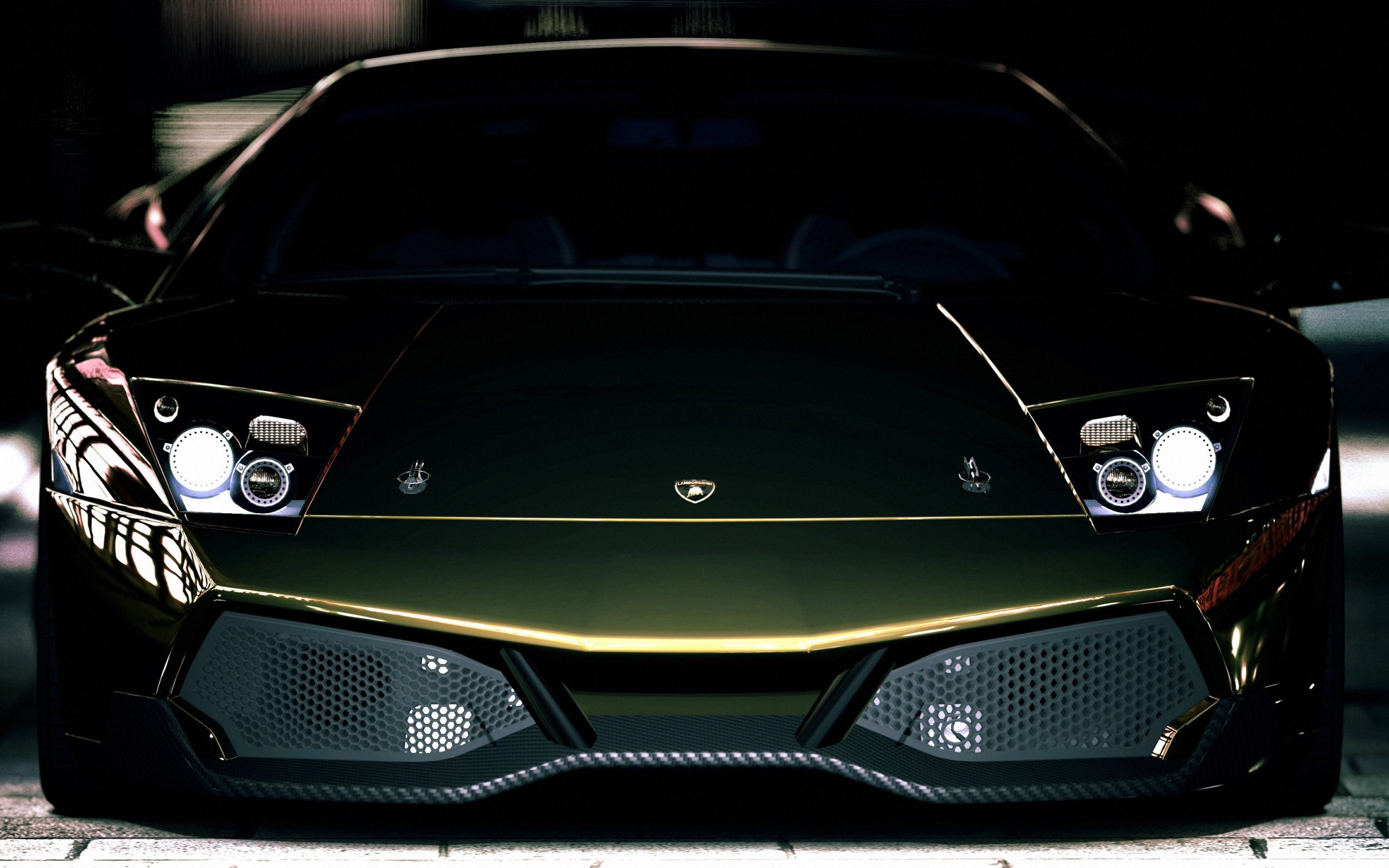 Lamborghini Wallpapers HD Wallpapers 2560x1600