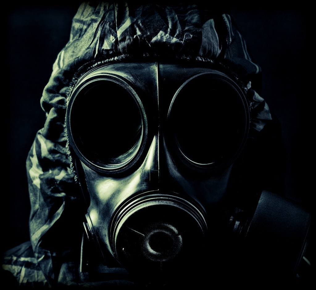 Epic Gas Mask Wallpapers Wallpapersafari