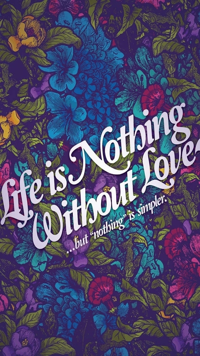 Free Download Love Quotes Wallpaper For Iphone 640x1136 For Your Desktop Mobile Tablet Explore 48 Cute Quote Wallpapers For Iphone Pretty Iphone Wallpaper Cute Phone Wallpapers For Teens Cute Iphone Wallpaper