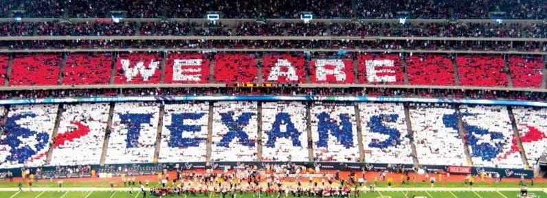 Texans Preseason Schedule Released 945 The Buzz 796x289