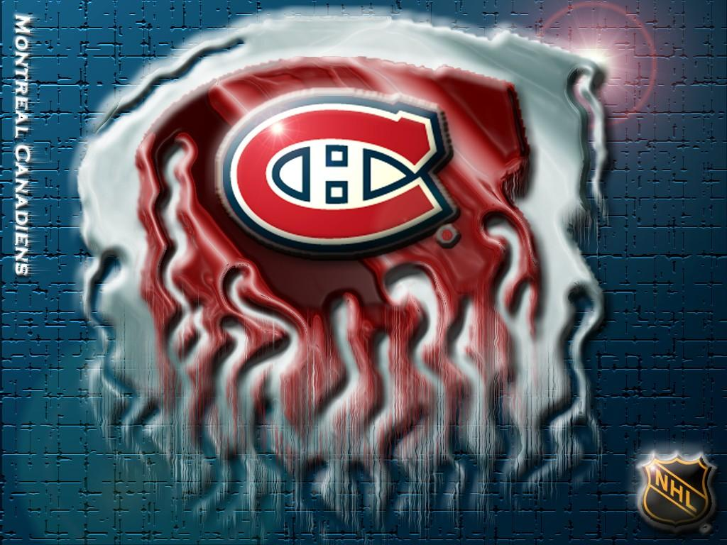 Montreal Canadiens 1024x768