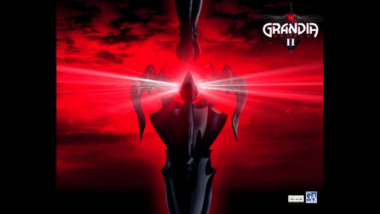 Grandia II Orchestra   Purification of Darkness Valmar 1280x720
