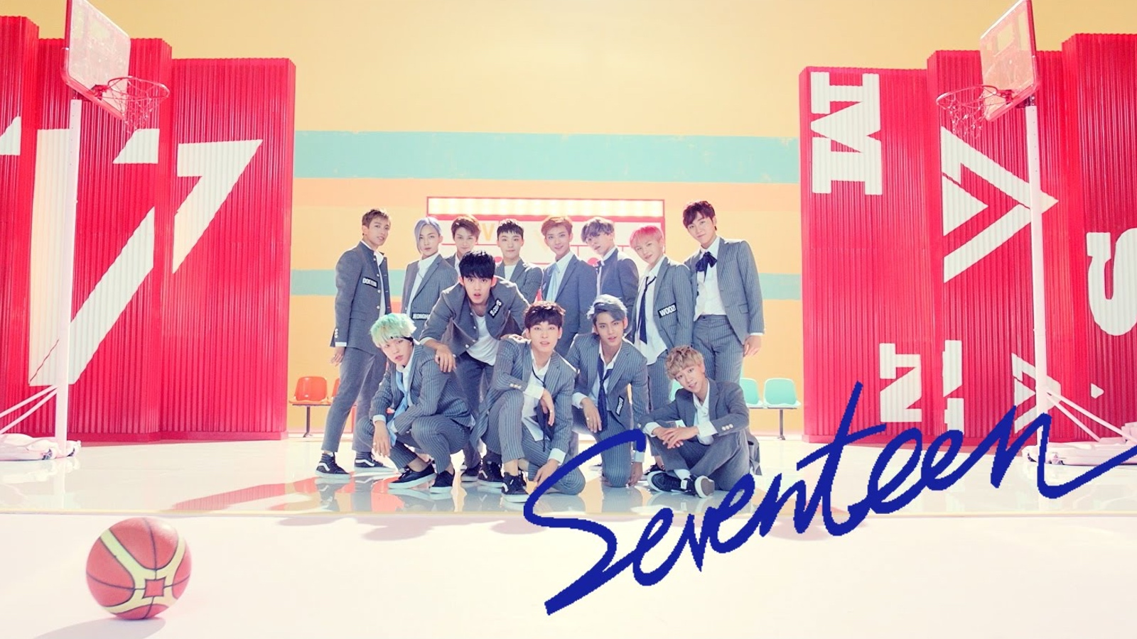 SEVENTEEN Makes Their Comeback With Mansae MV Kpop Fans 1600x900