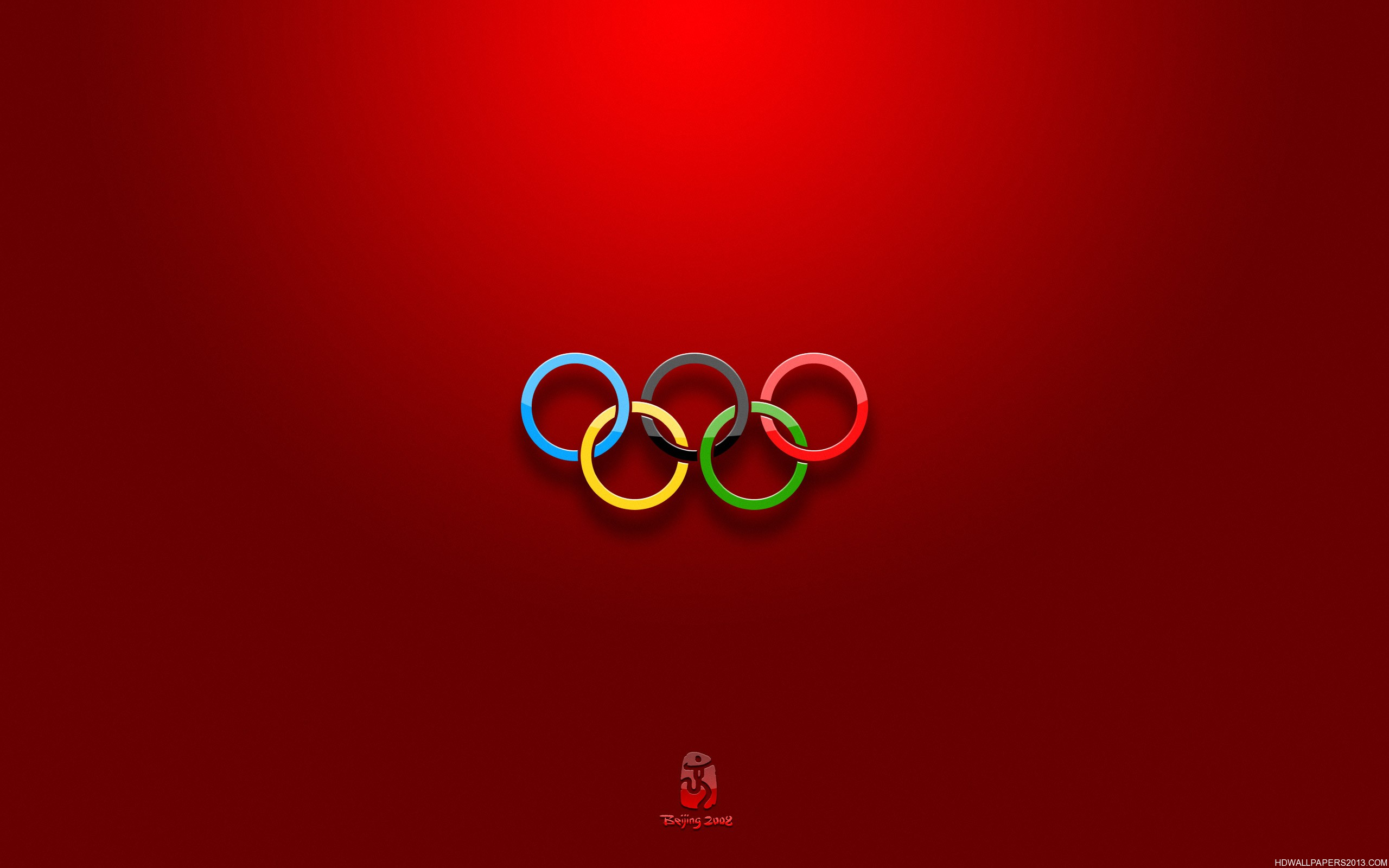 Olympic Logo High Definition Wallpapers High Definition Backgrounds 2560x1600