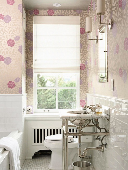 discount bathroom wallpaper 2015   Grasscloth Wallpaper 497x662
