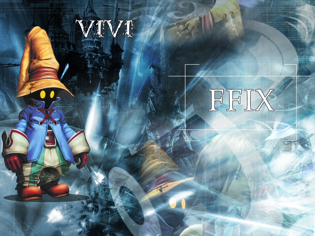 Final Fantasy 9 Wallpaper: Final Fantasy 9 Wallpapers
