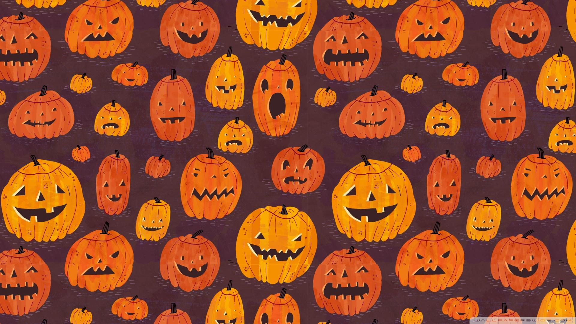 Halloween Pictures For Desktop wallpaper 1920x1080
