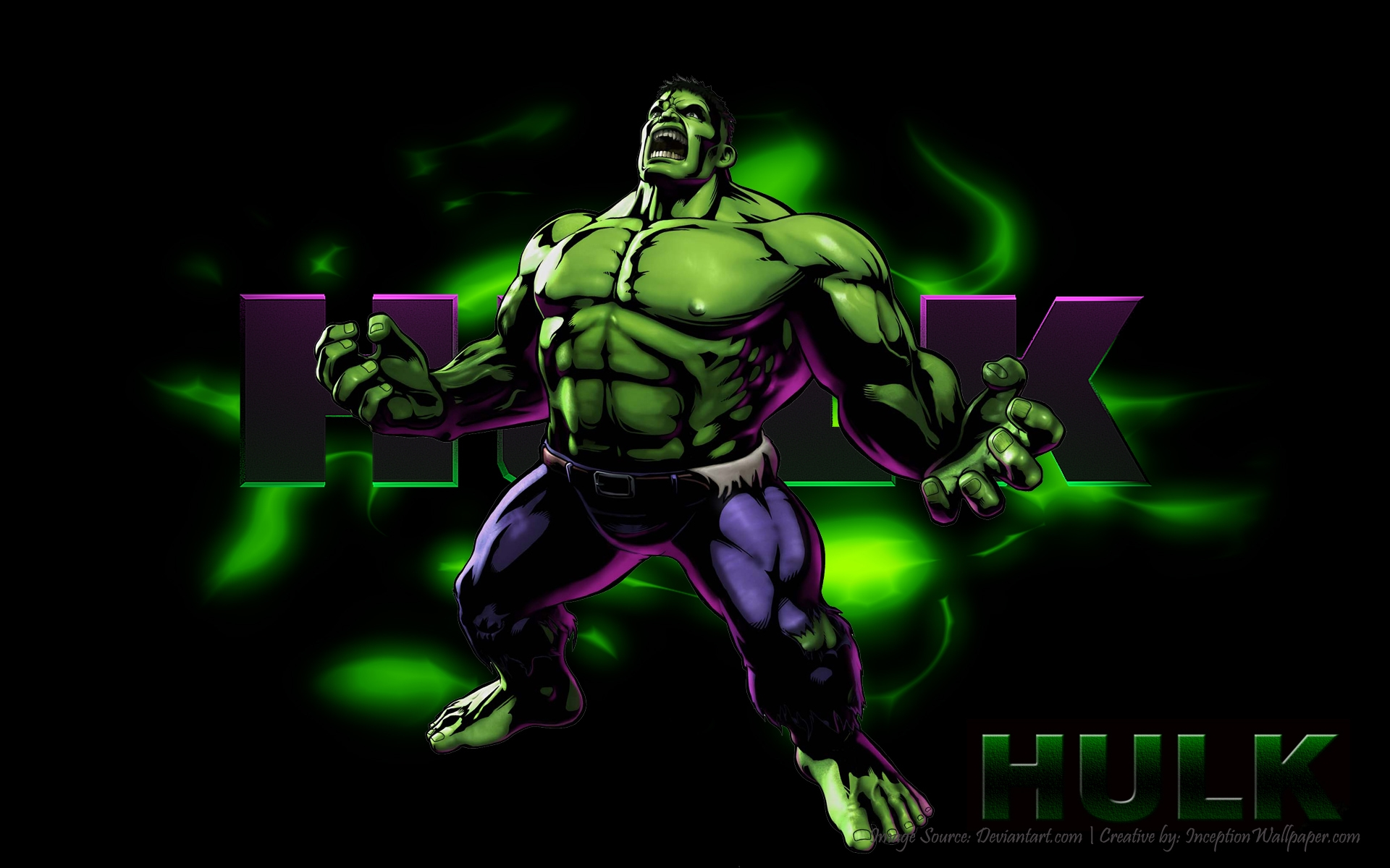 Hulk Wallpapers NZOTZI7 60114 Kb   4USkY 1920x1200