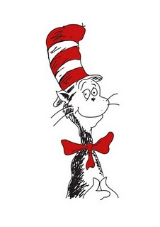 Wellcome to Home of Wallpapers Cat In The Hat 226x320
