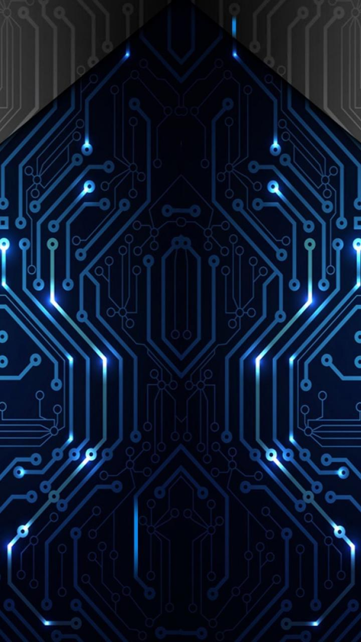 45   Electronic Circuit Wallpaper On Wallpapersafari