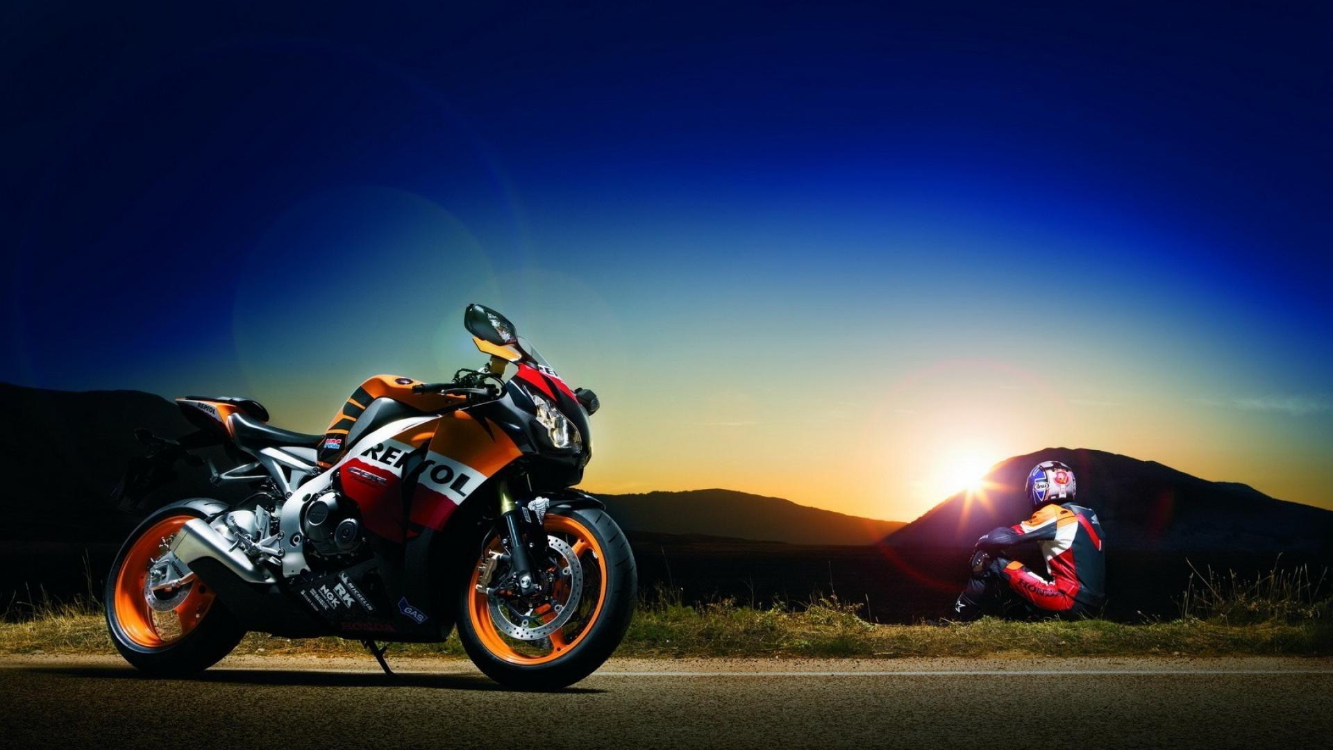 Honda CBR Repsol Wallpapers   Top Honda CBR Repsol 1920x1080