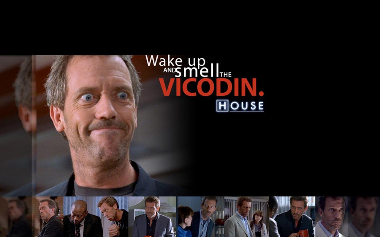 Smell The Vicodin Wallpaper 1280x800 ID29018 1280x800