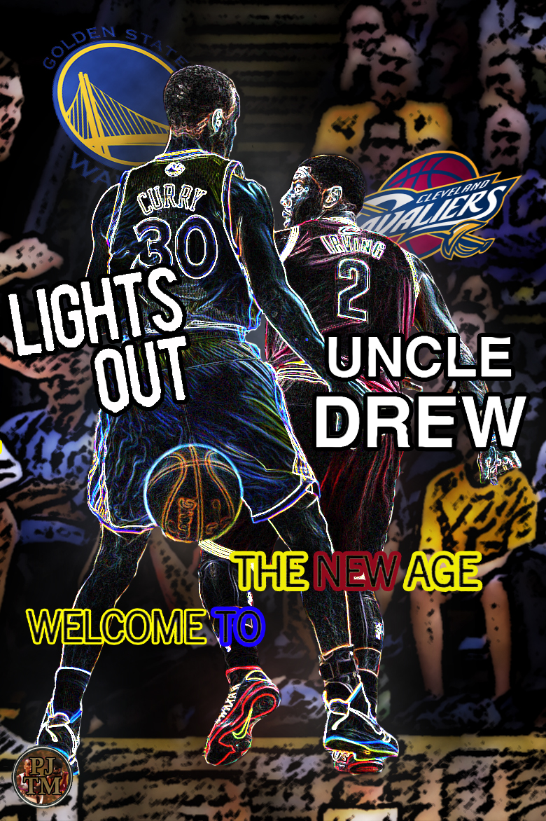 Kyrie Uncle Drew Wallpaper Labzada