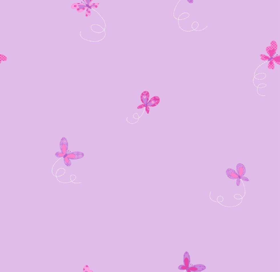 HOOPLA BUTTERFLY BUTTERFLIES KIDS CHILDRENS BEDROOM 10M WALLPAPER ROLL 982x956