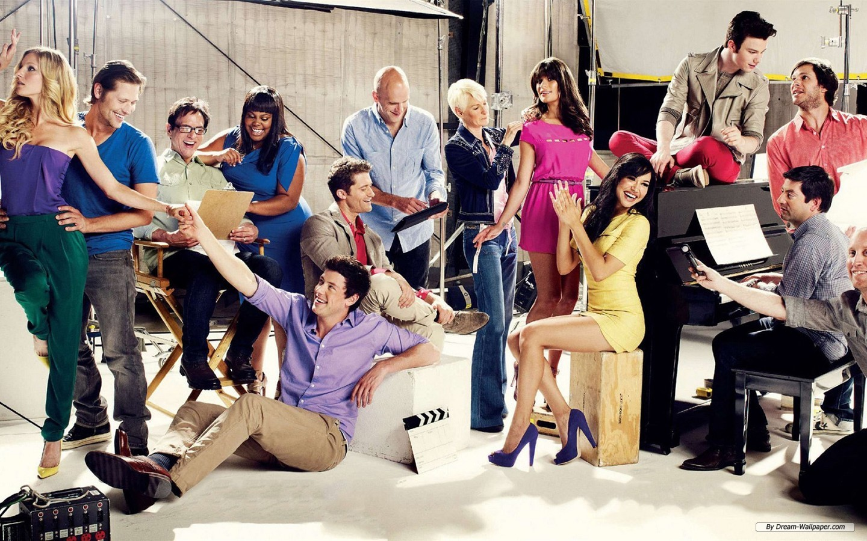 wallpaper   Glee TV Series wallpaper   1440x900 wallpaper   Index 8 1440x900