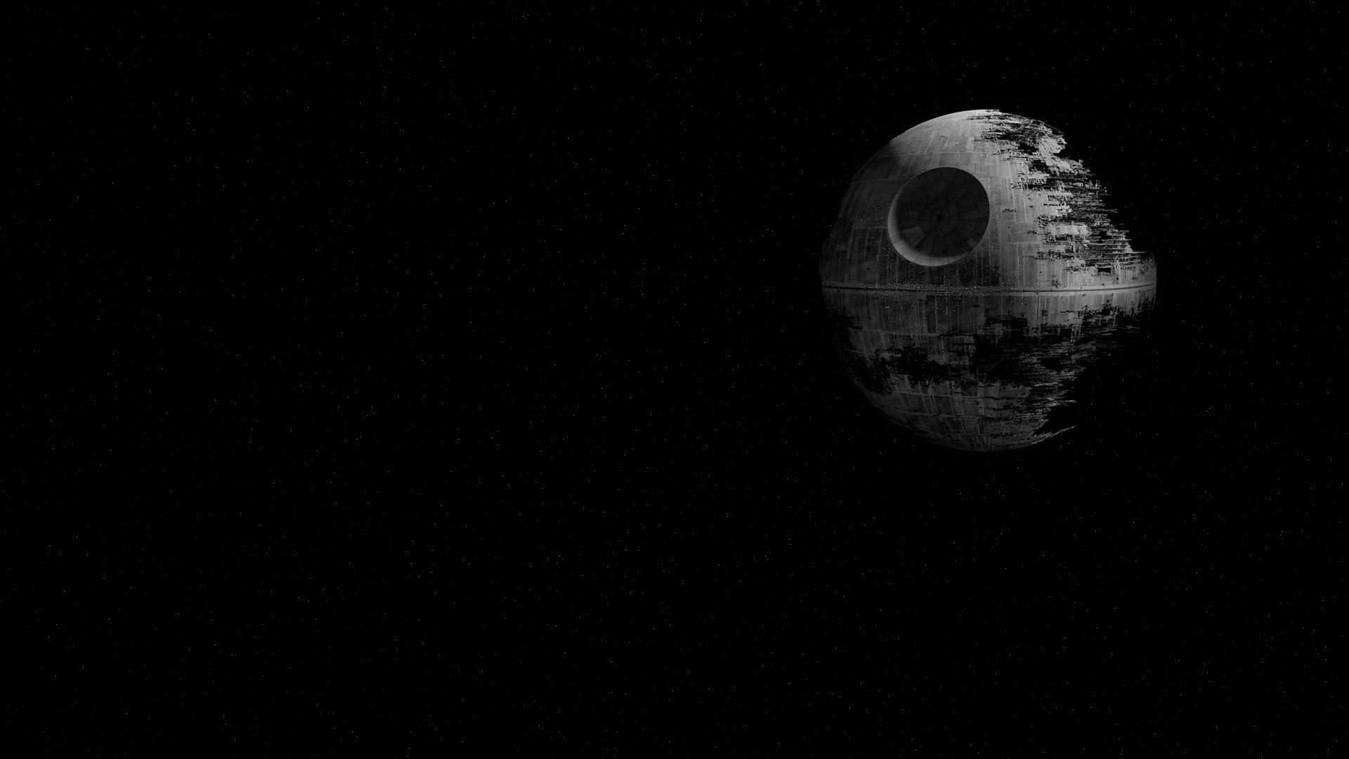 [77+] Death Star Background on WallpaperSafari