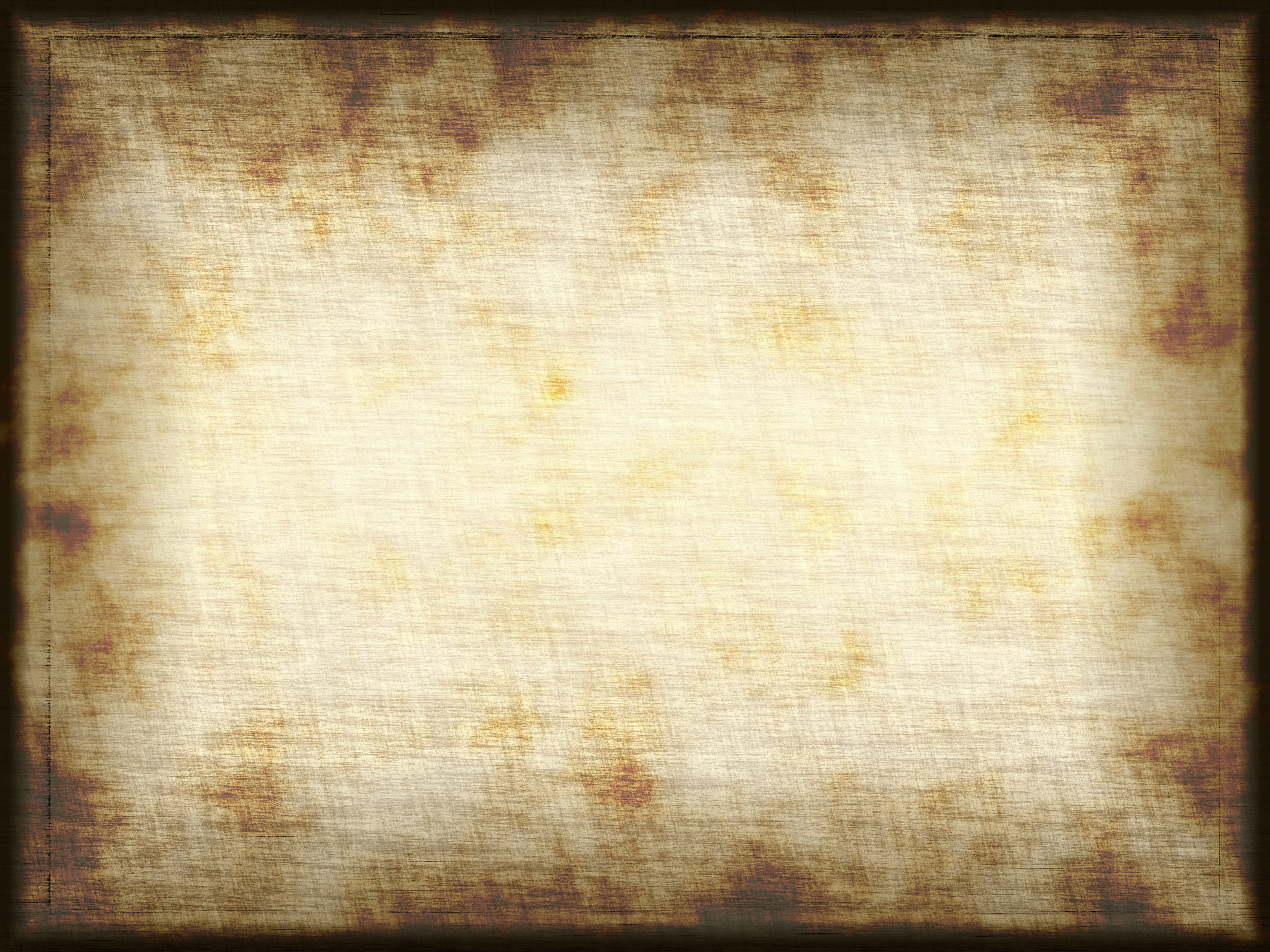 Old grungy parchment paper background texture 4500x3375