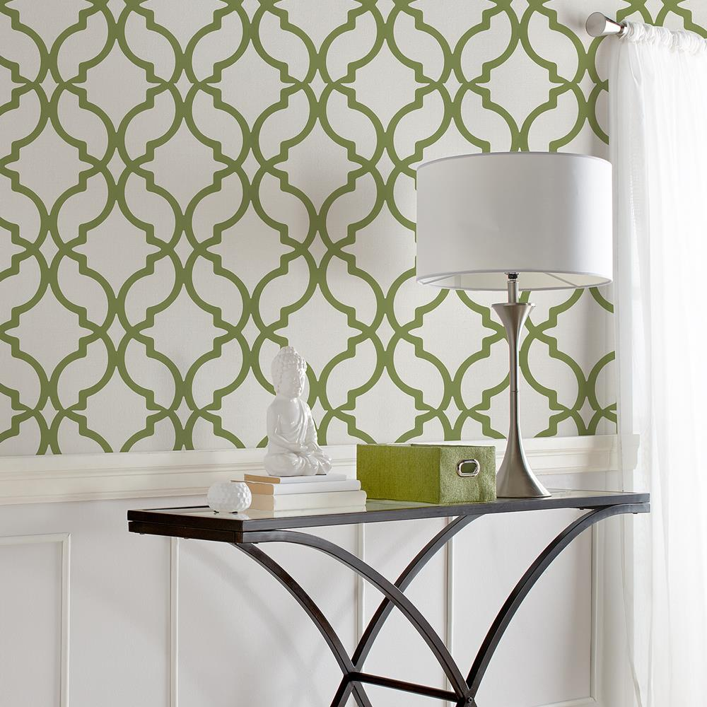 Double roll wallpaper wallpapersafari for Wallpaper roll