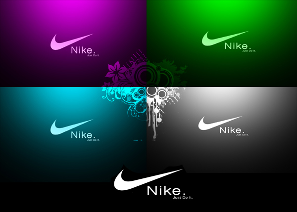 Nike Girl Wallpaper - WallpaperSafari