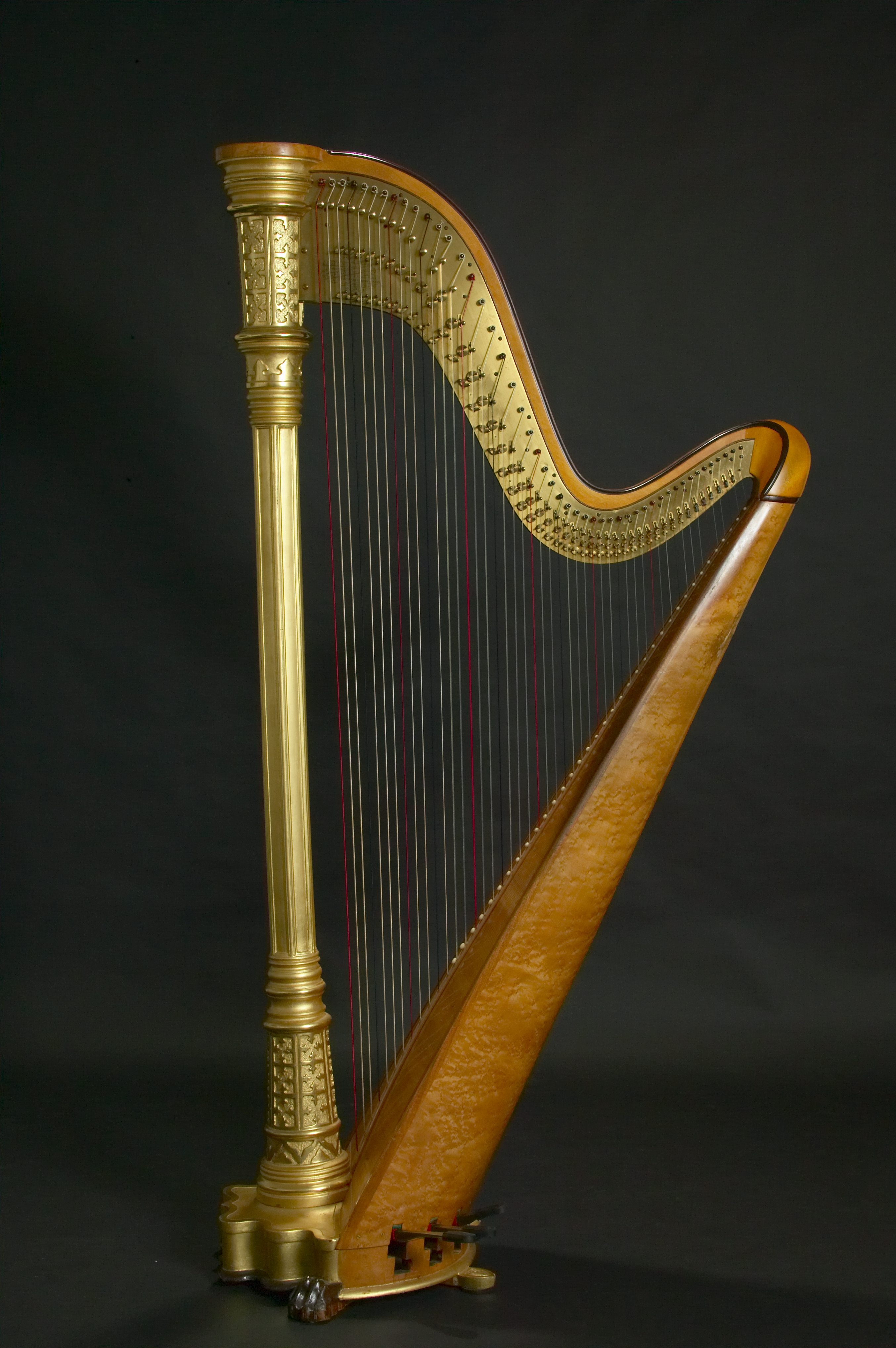 Find Related Colors Harp Wallpaper Wallpapersafari