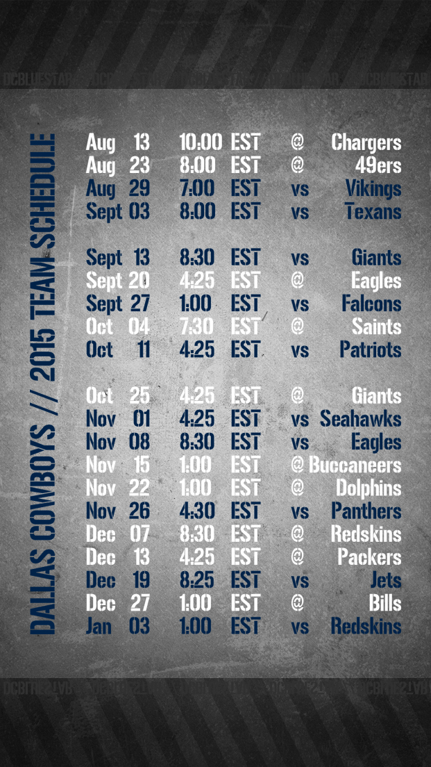 2015 dallas cowboys iphone wallpaper by 621x1104