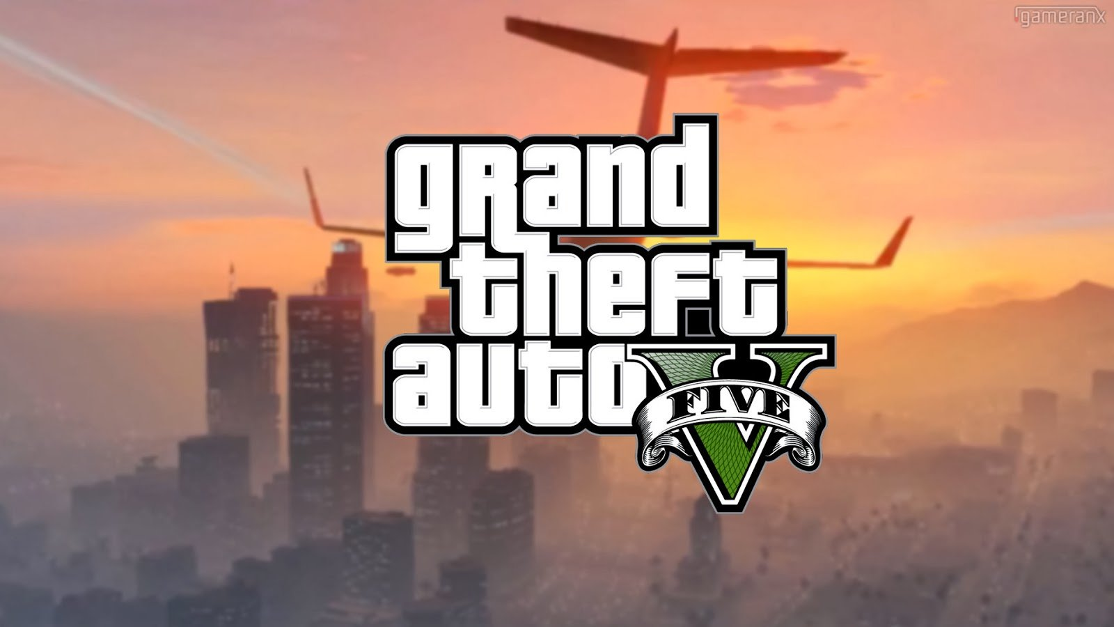 Grand Theft Auto V HD 1080p Wallpapers Grand Theft Auto 5 Guide Blog 1600x900
