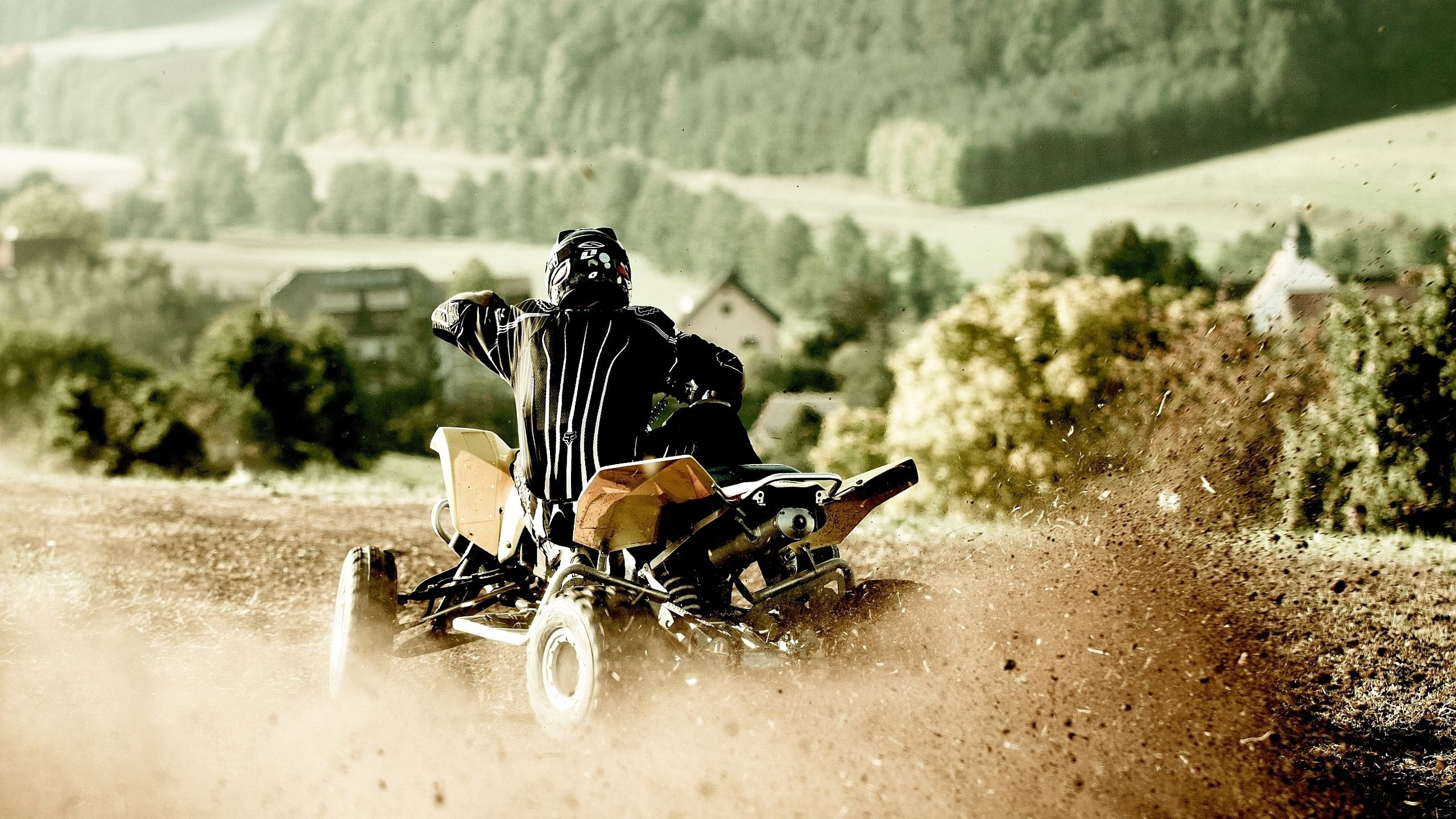 11 ATV HD Wallpapers Backgrounds 2560x1440